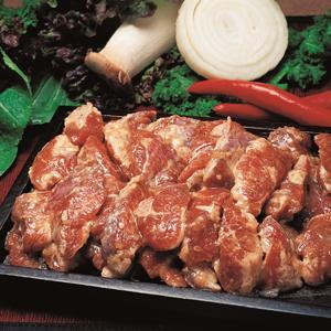 [조은날&] 양념갈매기살-간장맛 4kg
