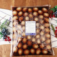 [신규]풍요한아침 계란장조림9kg(3kg*3EA)