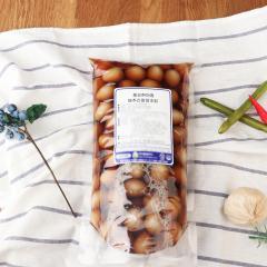 [신규]풍요한아침 메추리알장조림10kg(1kg*10EA)