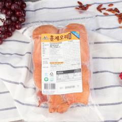 ◇미스터덕 - 미스터덕훈제오리(바베큐) 4.5kg(900g*5ea)
