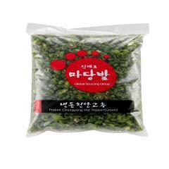 청학)냉동청양고추1kg*10EA