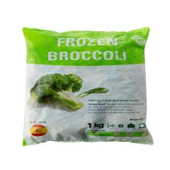 [10% 할인!] 청학) 스페인 냉동브로컬리 1kg * 10EA
