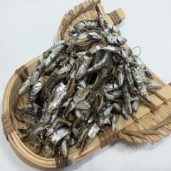 남해안 통영다시멸치 하품 3kg (1.5kg x 2box)