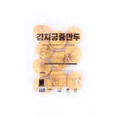 김치궁중만두 4.2kg(6봉)