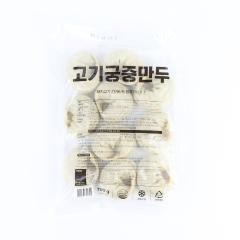 고기궁중만두 4.2kg(6봉)