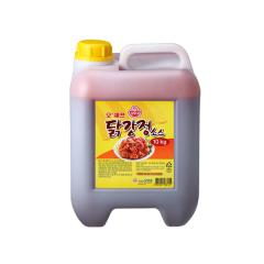 오뚜기 오쉐프 닭강정소스 10KG