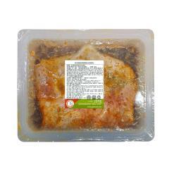 돼지껍데기(매운맛) 4KG*1팩