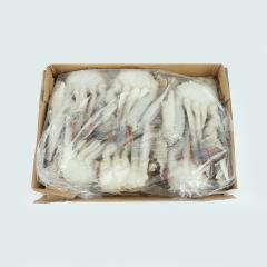 중국 냉동 절단꽃게 2L 5.4kg(450g*12팩)