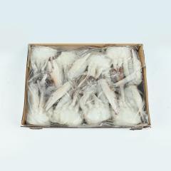 중국 냉동 절단꽃게 L 5.4kg(450g*12팩)