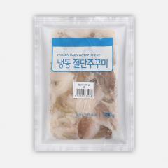 베트남 절단주꾸미 M 3kg(500g*6)