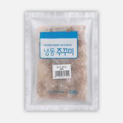 베트남 주꾸미 15미 2.64kg(220g*12)