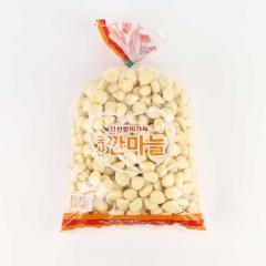 국내산 깐마늘 (남도, 중) 5kg