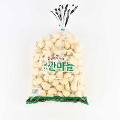 국내산 깐마늘 (대서, 대) 10kg