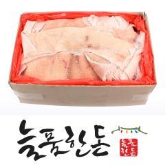 돈피/돼지껍데기 - 국산 | 늘품한돈