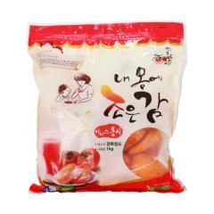 네이처팜 냉동 홍시 1kg