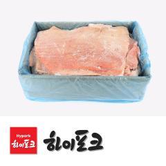 돈피/돼지껍데기 - 국산 | 하이포크