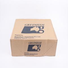 등갈비/백립 - 호주   그린햄 - S