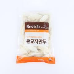 베스트코 왕교자만두  8.4kg(1.4kg*6)
