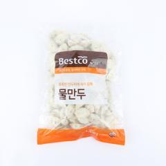 베스트코 물만두 8.1kg(1.35kg*6)