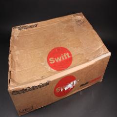 스지(뒷스지) - 미국 | SWIFT(3D) - 언그레이드