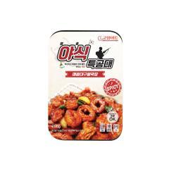 야식특공대 매콤불막창 600G (200G*3팩)